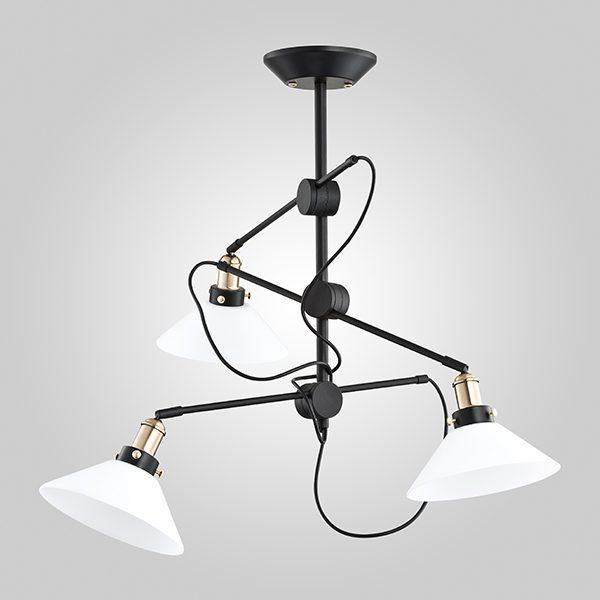 Светильник регулируемый 24366 Hermes