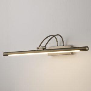 Светодиодная подсветка 1011 Simple бронза