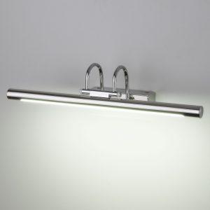 Светодиодная подсветка Flint Neo LED хром (MRL LED 7W 1002 IP20)