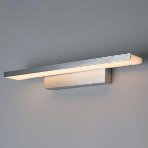 Светодиодная подсветка Sankara LED серебристая (MRL LED 16W 1009 IP20)