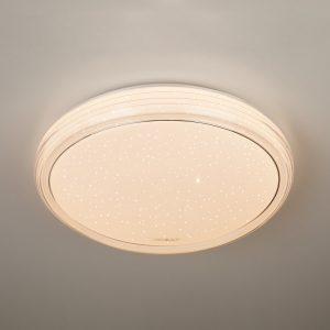 Светодиодный потолочный светильник 40007/1 LED белый