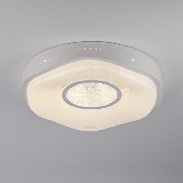 Светодиодный потолочный светильник 40011/1 LED белый