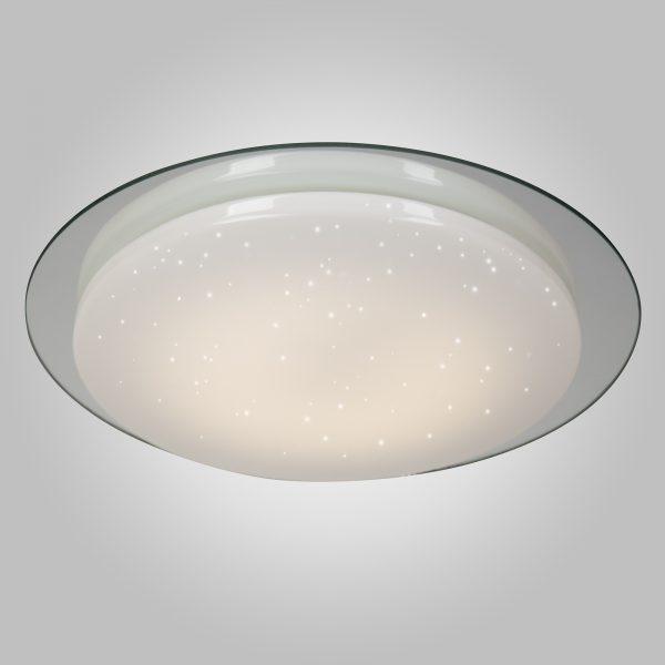 Светодиодный потолочный светильник 90026/1 белый