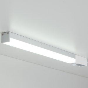 Светодиодный светильник с датчиком движения Elektrostandard LED Stick LSTS01 5W 4200K