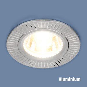 Точечный светильник Elektrostandard 2003 MR16 SL серебро