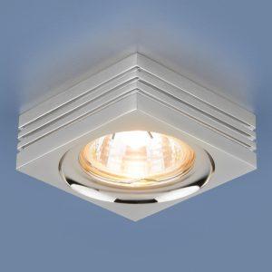 Точечный светильник Elektrostandard 6064 MR16 CH хром