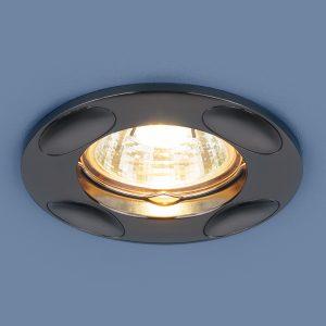Точечный светильник Elektrostandard 7008 MR16 GR графит