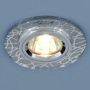Точечный светильник Elektrostandard 8360 MR16 CH хром