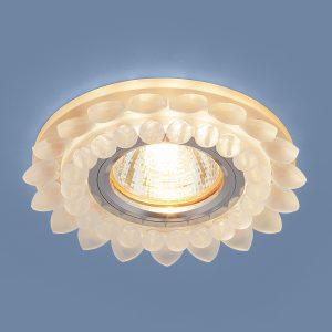 Точечный светодиодный светильник Elektrostandard 2208 MR16 Fruit Ice фруктовый лед
