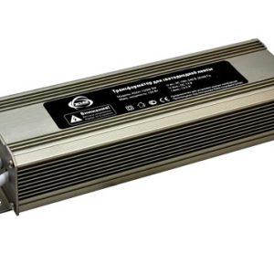 Трансформатор для светодиодной ленты Elektrostandard KGDY-150W