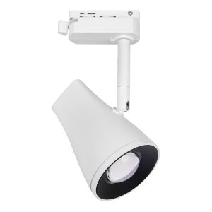 Трековый светодиодный светильник Elektrostandard Hardi Белый 9W 4200K (LTB18)