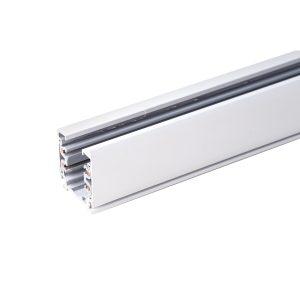 Трехфазный шинопровод  Elektrostandard TRL-1-3-200-WH 2 метра белый