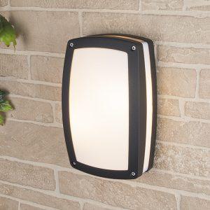 Уличный светильник Elektrostandard Techno 5612 черный