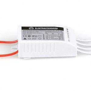 Электронный пускорегулирующий аппарат (ЭПРА) Elektrostandard BLS-05 T4 16W
