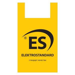 POS материал Elektrostandard Пакет