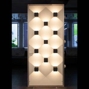 POS-материал Elektrostandard Панель настенная для светильников Winner