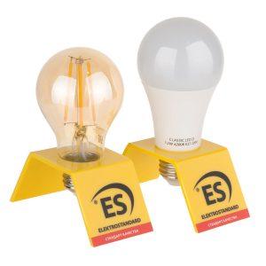 POS материал Elektrostandard Подставка для ламп