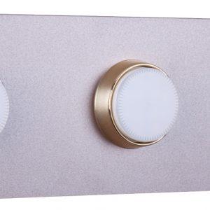 POS-материал Elektrostandard Секция для сборного стенда: 3 накладных светильника GX53 (без комплектации)