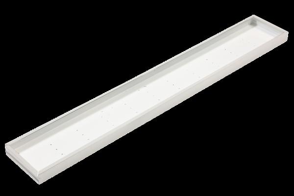 Корпус светильника 1200х18х40